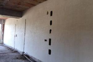 wall punning