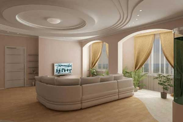 gypsum suspended ceiling systems