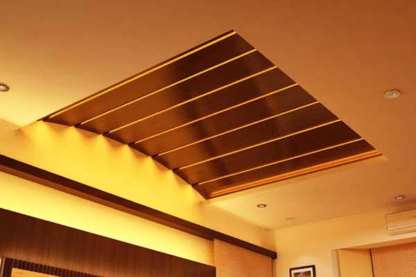 Bedroom Ceiling Design
